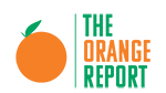 The Orange Report Logo